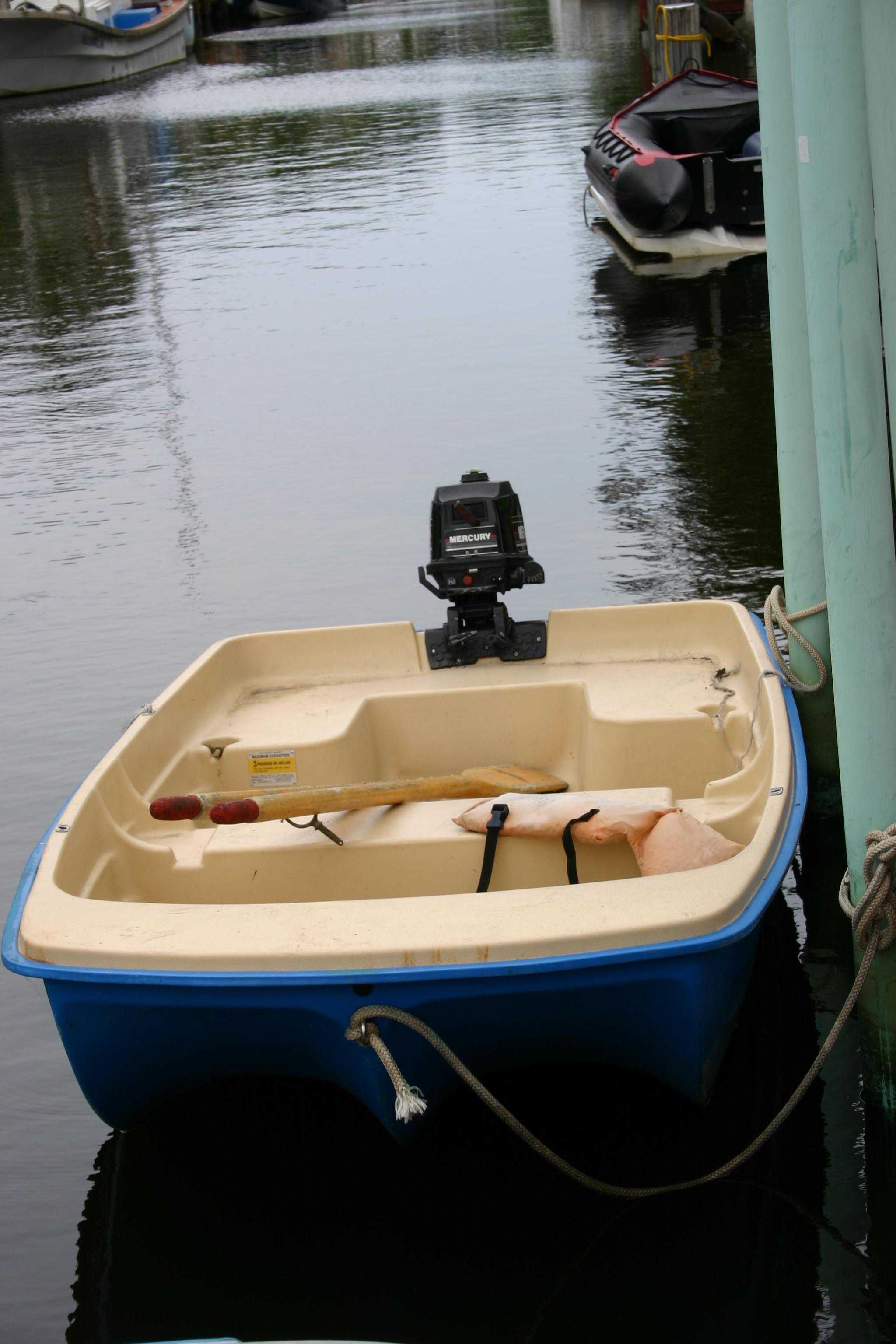 1abluboat