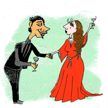 goo proposal