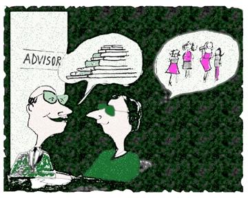 actor advisor