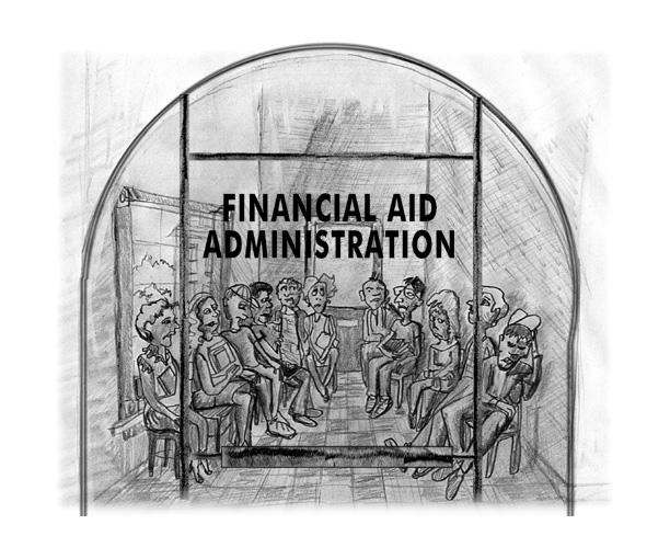 financial aid gls. dr